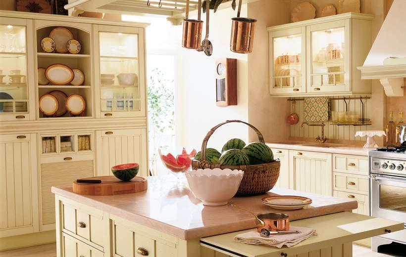 Descelto - Febal cucine classiche ...