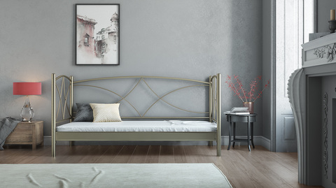 METAL SOFA BED ANDROS
